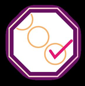 Icon Auswahl Checkliste