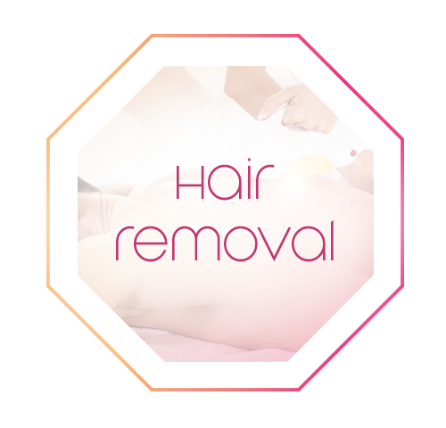 Button Service Overview Hair removal