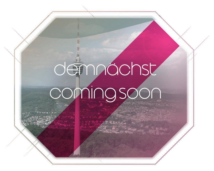 Stuttgart Foto Neueröffnung bald coming soon